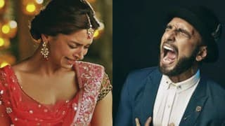 OMG! Trouble in Ranveer Singh and Deepika Padukone's love paradise