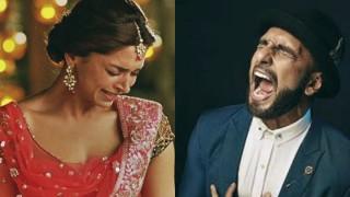 OMG! Trouble in Ranveer Singh and Deepika Padukone's love paradise