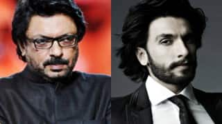 Padmavati: OMG! Is Sanjay Leela Bhansali trying to replace Ranveer Singh?
