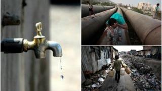 'देश के 70 फीसदी भूमिगत जल का दोहन किया जा चुका है'