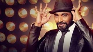 Dance + Season 2: Remo D'souza gets surprised by flash mob