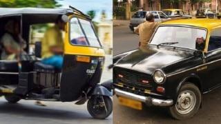 Mumbai: Taxi, auto rickshaw unions defer strike till Sept 1 after Transport Minister Diwakar Raote intervenes