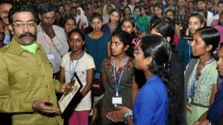 Kerala: Harassment charges against those who stare at a woman for more than 14 seconds, says Excise Commissioner Rishiraj Singh