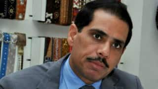 Delhi: Robert Vadra Appears Before Enforcement Directorate For Seventh Time in Money Laundering Case