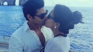 THIS Balika Vadhu actor was spotted kissing in Italy! (Watch Video)