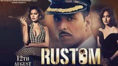 'Rustom' Reveals Akshay Kumar's New Acting Avatar, a Break From his Comedic Side