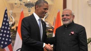 'India, US indispensable partners in promoting peace in region'