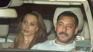 FINALLY! Iulia Vantur opens up about her being with Salman Khan