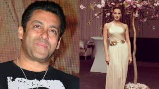 Salman Khan & Iulia Vantur marriage: The wedding plans of B-town's lovebirds are finally out!