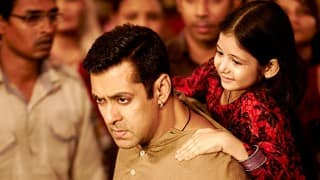 Salman Khan to reunite with Munni aka Harshaali Malhotra yet again!
