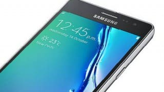 Samsung launches Z2 to woo feature phone users to switch