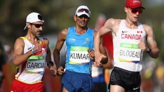Sandeep Kumar in Rio Olympics 2016, Highlights: Finishes 35th in Men's 50km Walk Race, Slovakia's Matej Toth wins gold