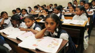 Students who dropped out fearing tigers return to school in Tamil Nadu