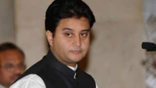 MP Jyotiraditya Scindia's car killed 62-year-old man in Kerala. What he did next can be respected