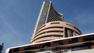 Sensex recoups 104 points on Asian uptrend