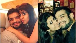 Happy Friendship Day 2016: Yeh Hai Mohabbatein actor Karan Patel's wife Ankita Bhargava has a special message for him!