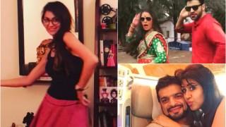 Karan Patel-Ankita Bhargava, Vivek Dahiya-Mona Singh, Krystle D Souza, Sriti Jha & Ruhaanika: These TV actors nailed the Beat Pe Booty challenge