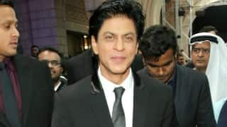 Shah Rukh Khan's detention at US airport for the third time has left internet in angst