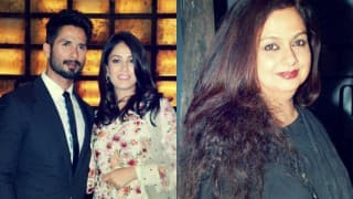 Shahid Kapoor's mother Neelima Azeem reveals exclusive secrets about Mira Rajput's newborn baby!
