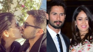 Will Shahid Kapoor and Mira Rajput become parents sooner than expected?