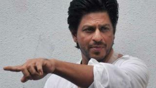 इस हस्ती के साथ काम करना चाहते हैं बॉलीवुड के किंग शाहरुख खान