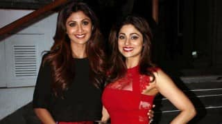 Shilpa Shetty Kundra's sister Shamita Shetty reveals she has NOT been given a chance to explore acting that much