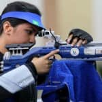 International Olympic Committee (IOC) Takes Away 2 Quotas, Spares 14 at Delhi Shooting World Cup; NRAI Says Thanks to ISSF