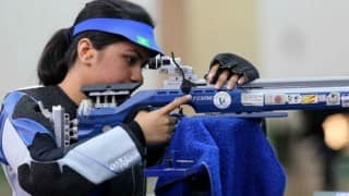 IOC Takes Away 2 Quotas, Spares 14 at Delhi Shooting WC; NRAI Says Thanks to ISSF