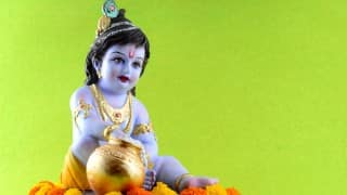 Janmashtami Special: 8 Significant Facts to Understand Why Lord Krishna is Beloved