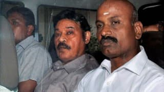 SRM group chief TR Pachamuthu arrested over medical admissions scandal
