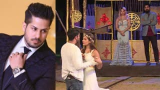 MTV Splitsvilla 9 - Episode 14: Shreeradhe's connection Karan Chabbra gets dumped from the villa