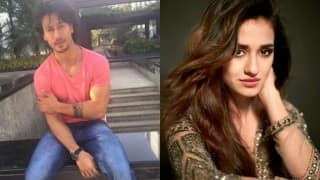 These pictures prove Tiger Shroff & Disha Patani were holidaying together!