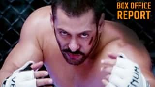 Sultan box office report: Salman Khan starrer takes a dip in week 5; still struggling to reach Rs 300 crore mark!