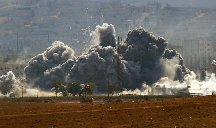 As Syria transition date passes, United States makes no policy change