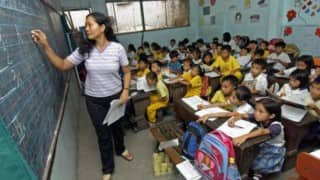Tripura Government Trying to Save Jobs of 10,323 Teachers Facing Termination, Says Education Minister