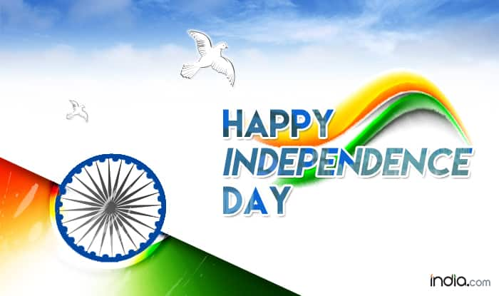15th August: Indian Independence date