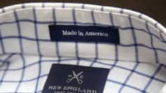 Hillary Clinton Ad Says Donald Trump-Branded Coats Come from India