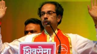 शिव सेना ने उठाया सवाल, भाजपा नेता ही क्यों बनाए जा रहे हैं राज्यपाल