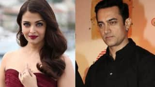 Nostalgia! When Aamir Khan tried so hard to impress Aishwarya Rai! (Watch video!)