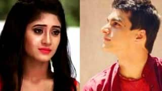 Yeh Rishta Kya Kehlata Hai written update 27 August 2016: Naira and Kartik's romance will steal the show!