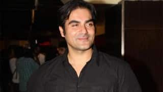 Arbaaz Khan: My personality more suited for second lead