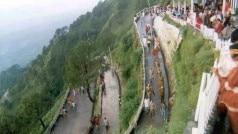 24 नवंबर तक नहीं खुल पाएगा वैष्णों देवी का नया मार्ग, SC ने लगाई रोक