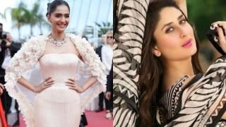 Veere Di Wedding: Rhea Kapoor gives glimpses of Sonam Kapoor & Kareena Kapoor's character in the movie