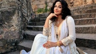 Begum Jaan: Vidya Balan gets talking about her marriage, and her role in Srijit Mukherji's film