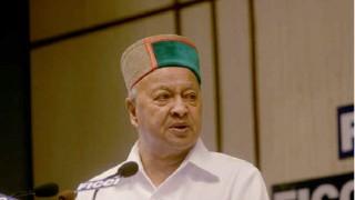 CBI finalises charge sheet against Himachal Pradesh CM Virbhadra Singh; Rs 10 crore DA allegedly found
