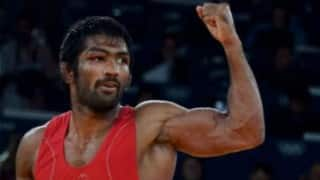 Yogeshwar Dutt at Rio Olympics 2016: Indian wrestler crashes out of Rio Games with first-round loss