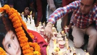 Yug Gupta murder case: 4-year-old starved, tortured before murder, reveals CID
