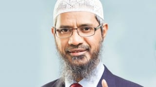 Islamic International School operated by Dr Zakir Naik under police scanner for
