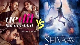 Ae Dil Hai Mushkil vs Shivaay: Why KRK's claim that Karan Johar offered him Rs 25 lakh is Mushkil to believe