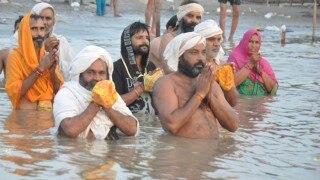 Pitru Paksha 2016: Shradh Dates, Puja Vidhi, Food & Mantra for Tarpan or Shradh 2016